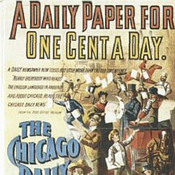 A Daily Paper for One Cent a Day: The Chicago Daily News