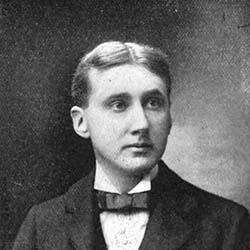 Robert Welch Herrick