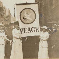 Woman's Peace Party.JPG