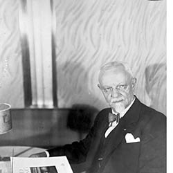 Richard Bartholdt