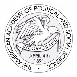 Seal of The American Academy of Political and Social Science