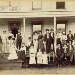 Kingsley House Settlement, Pittsburgh, PA