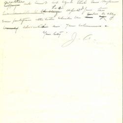 JA to the NYT, August 23, 1912_003.jpg