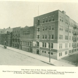 Hull-House Polk Street view.jpg