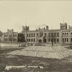 Chicago House of Corrections, 1900