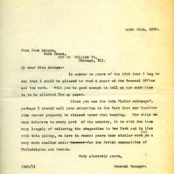 David Bressler to Jane Addams, March 22, 1909.jpg