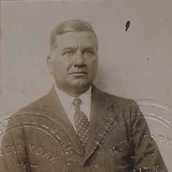 John Reynolds Morron, 1917